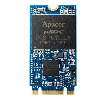 Накопитель mPDM+ представляет собой карту расширения mini PCIe размерами 50,8 x 29,8 мм