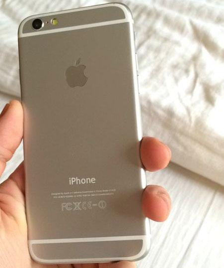 Анонс Apple iPhone 6 намечен на 9 сентября