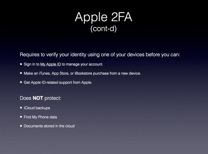 Apple: iCloud ни при чем, знаменитости пали жертвой направленных атак