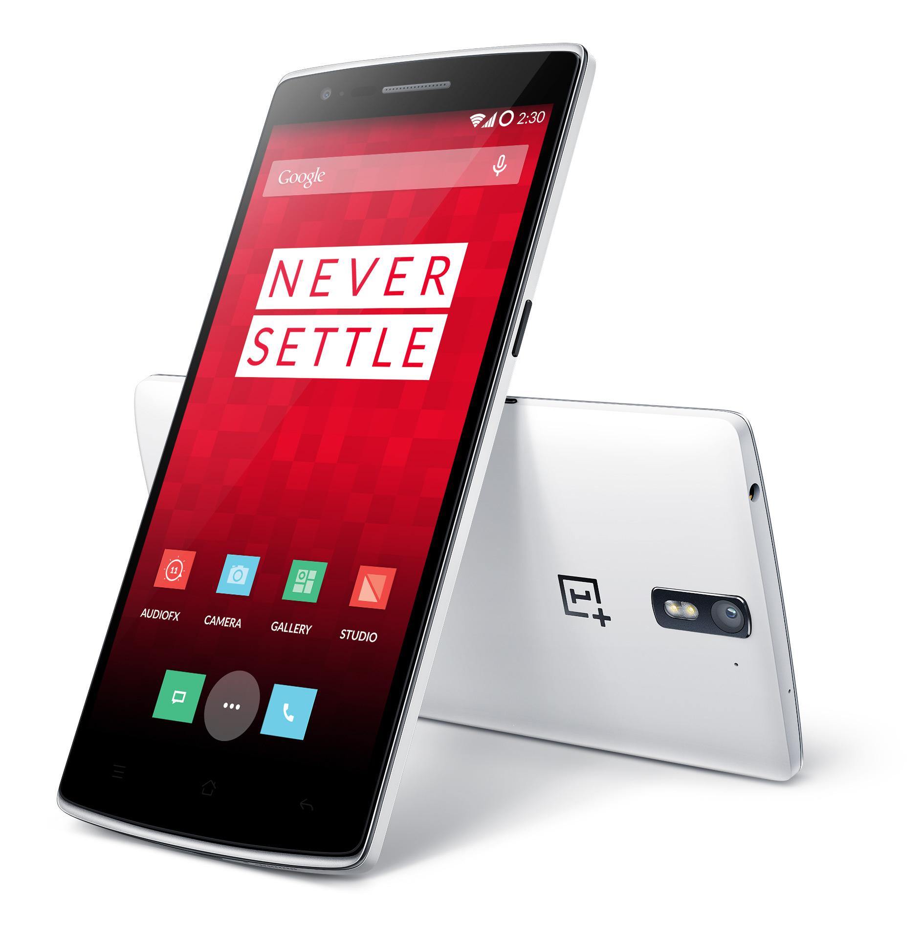 OnePlus One — китайский зверь