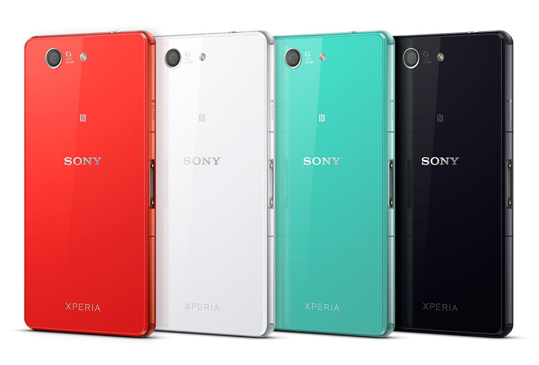 Новинки от Sony на IFA 2014