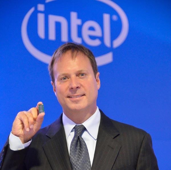 Процессоры Intel Core M предназначены для мобильных компьютеров