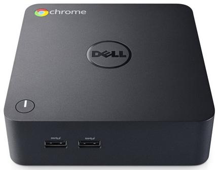 Dell Chromebox
