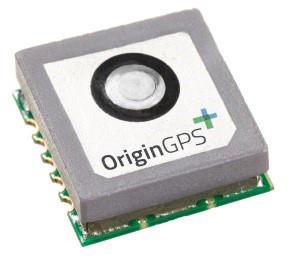 Модуль OriginGPS Nano Hornet предназначен для мобильной и носимой электроники