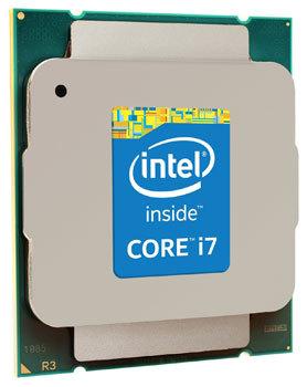 Самый быстрый Intel Core