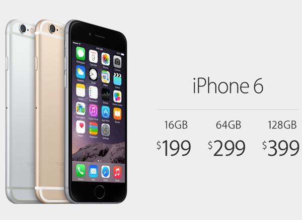 Оснащение Apple iPhone 6 Plus включает камеру iSight разрешением 8 Мп со вспышкой на двух светодиодах