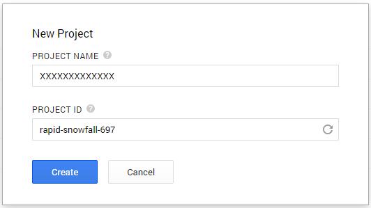 Выгрузка финансовых отчетов из Google Cloud Storage с использованием .NET API