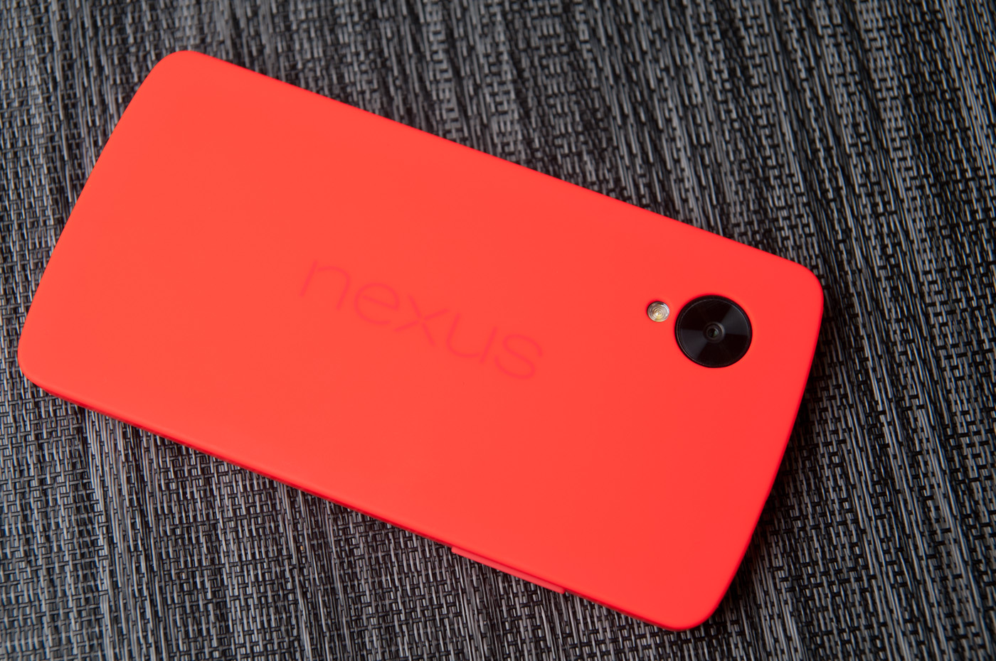 Android L, Nexus 5, Google Search и все все все