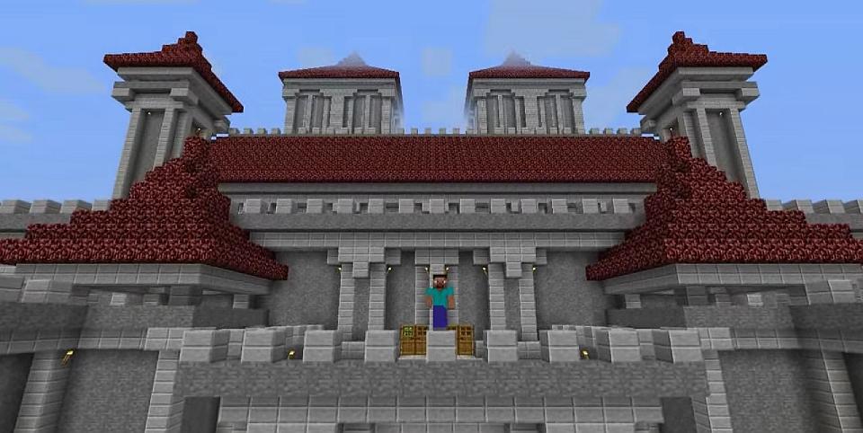 Microsoft покупает компанию разработчика Minecraft за 2 миллиарда долларов США