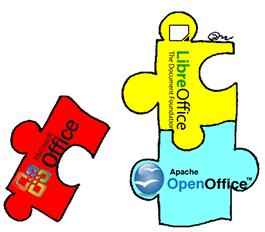 OpenOffice и LibreOffice должны объединиться?