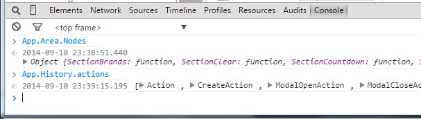 Проблемы поиска утечки памяти в веб приложении с помощью Chrome DevTools