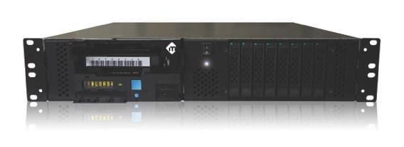 Ленточный привод mLogic mTape Extreme оснащен интерфейсом Thunderbolt