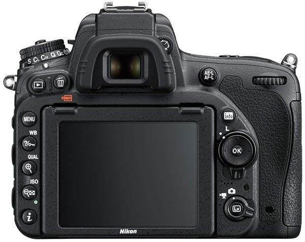 Представлена полнокадровая зеркальная камера Nikon D750