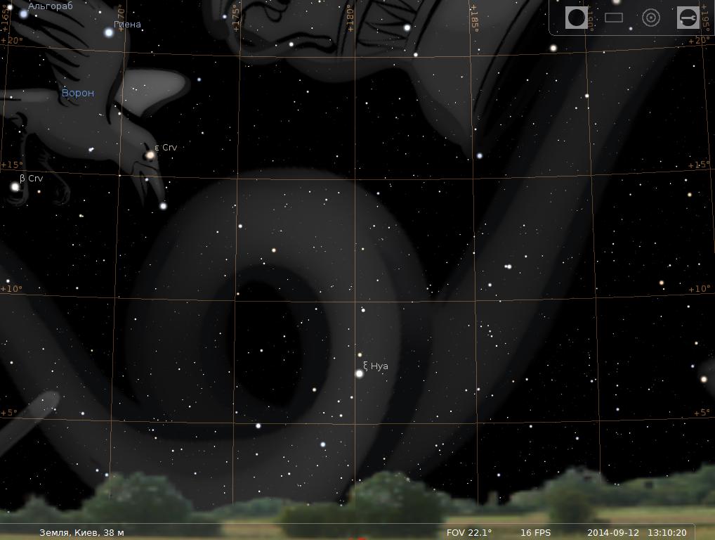 Астрономия за компьютером