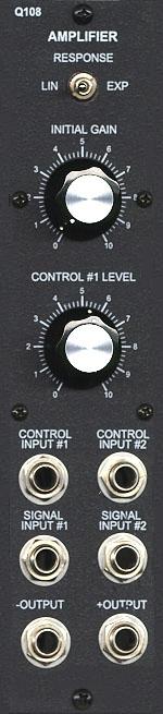 Модульные аналоговые синтезаторы