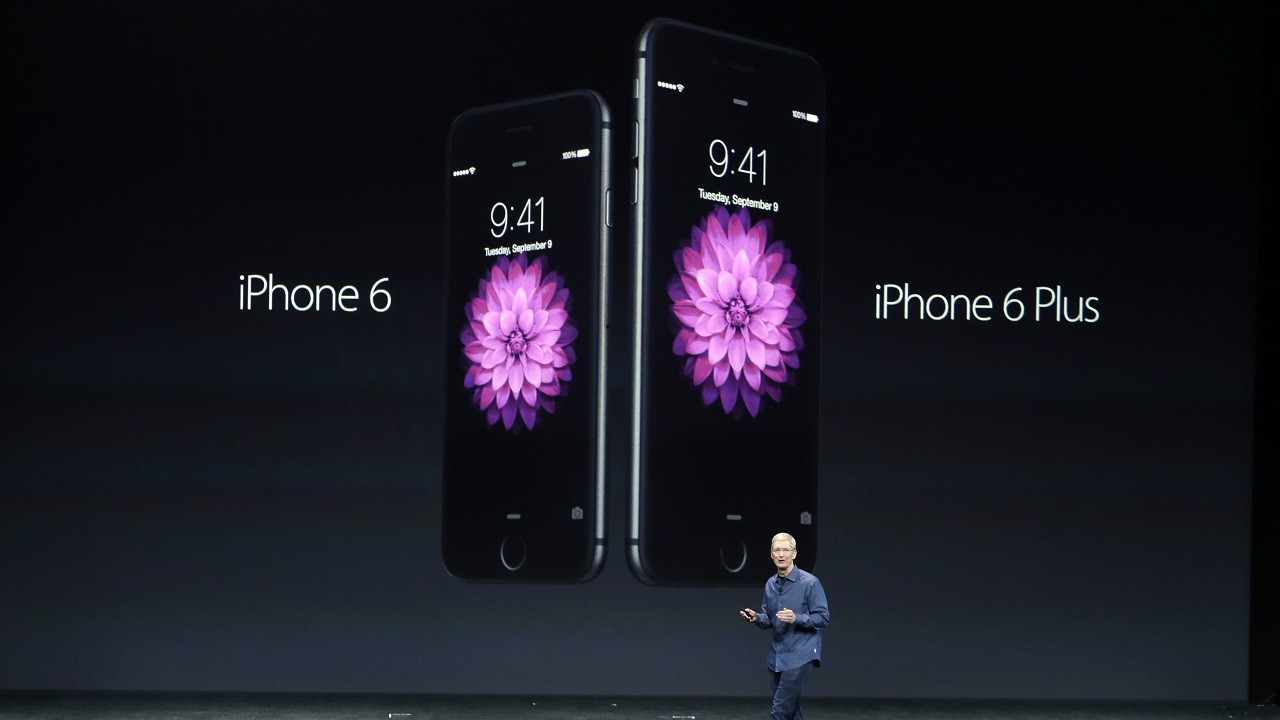 Облом прямой трансляции Apple