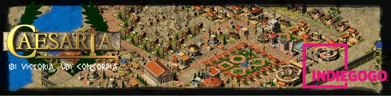 Ремейк Caesar III: математическая модель города