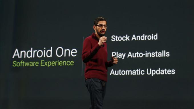 Почему я жду смартфонов на Android One