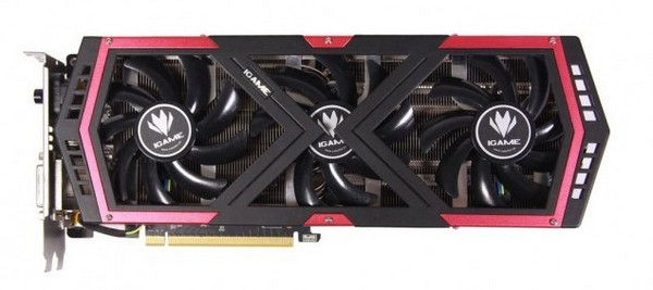 Colorful GeForce GTX 980 iGame