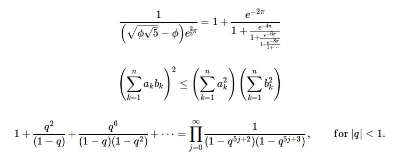 Khan Academy разработала быструю JavaScript библиотеку для работы с математическими формулами