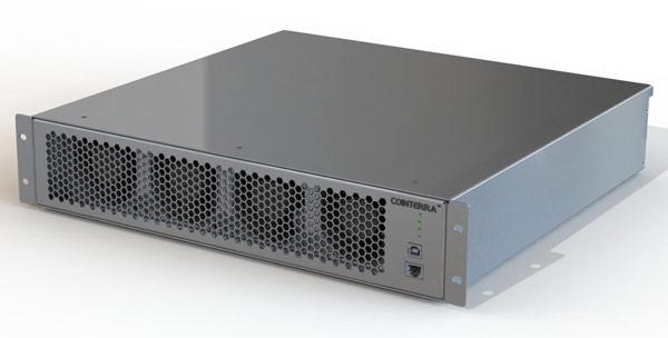 16-нанометровые ASIC SHIVA для CoinTerra AIRE Miner будет выпускать TSMC