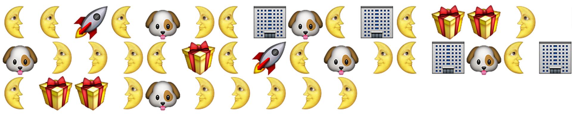 Emoji Lisp