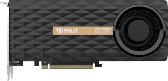 Palit GTX 980 GTX 970