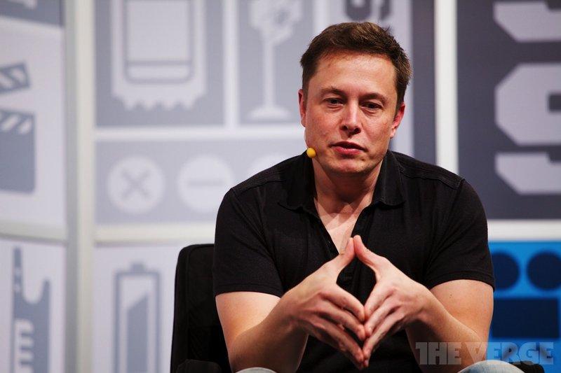 Элон Маск: до появления роботов автомобилей на дорогах еще 5 6 лет
