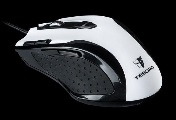 Продажи Tesoro Shrike H2LV2 уже начались по цене $49