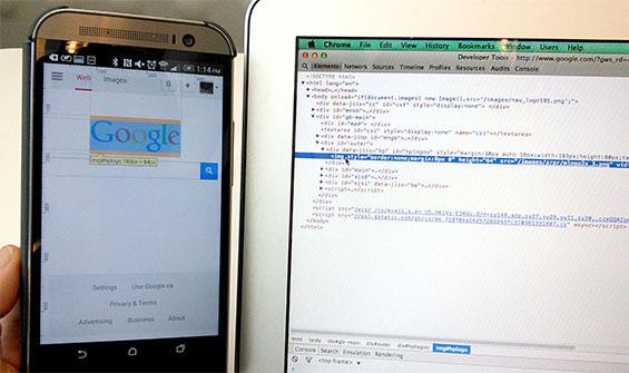 Тестирование для мобильных устройств: эмуляторы, симуляторы и удалённая отладка