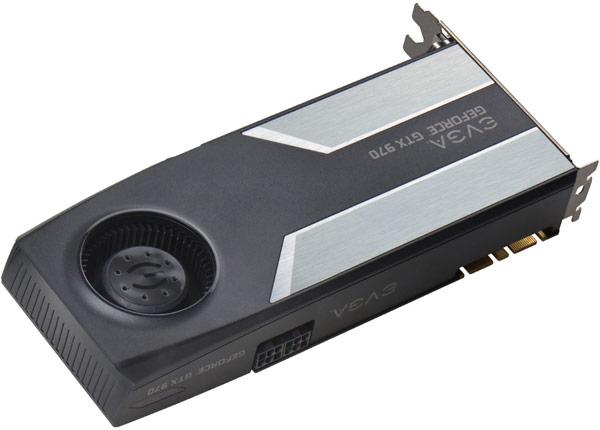 EVGA GeForce GTX 970 (04G-P4-1970)