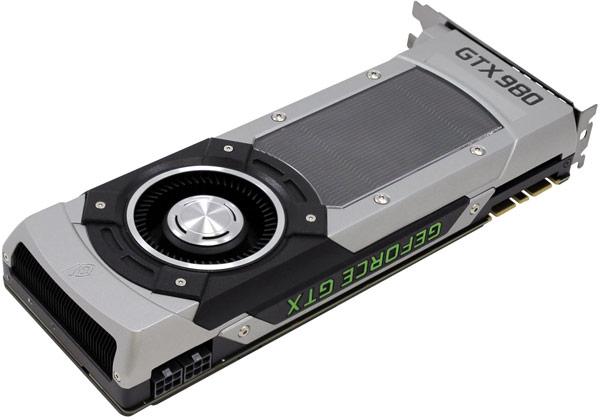 EVGA GeForce GTX 980 (04G-P4-2980)