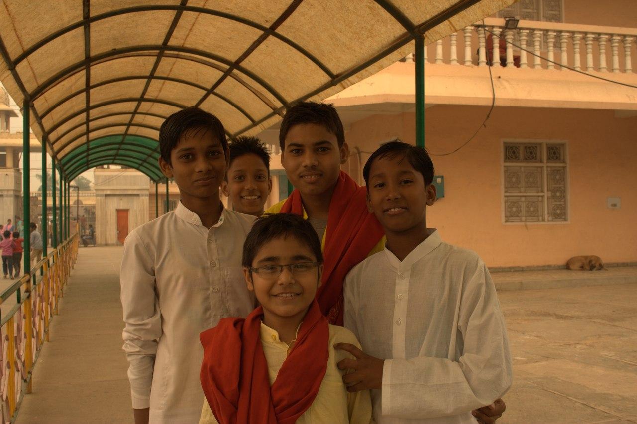 Как я работал в Индии веб разработчиком по контракту