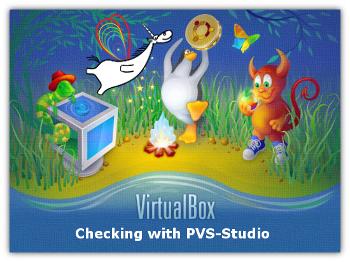 Проверяем Oracle VM VirtualBox. Часть 2