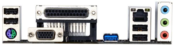 Gigabyte GA-J1800M-D2P-IN
