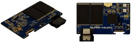 Флэш-накопители Super Talent FDM получили интерфейс SATA 6 Гбит/с