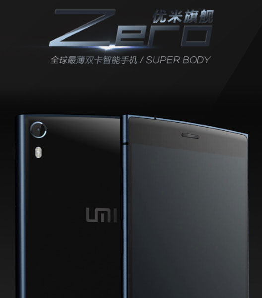 Umi Zero