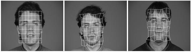 Анализ существующих подходов к распознаванию лиц