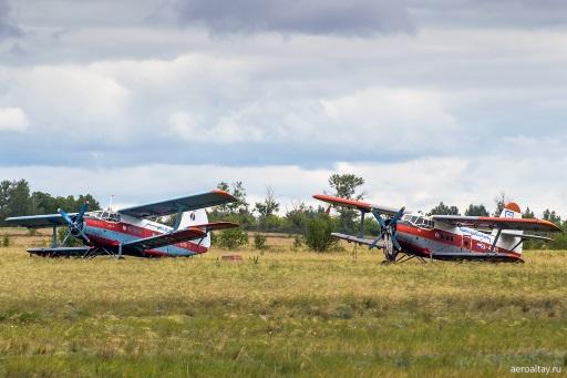 Малая авиация, летающие дроны, IT и моя мечта…