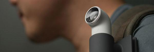 Камера HTC для любителей активного отдыха