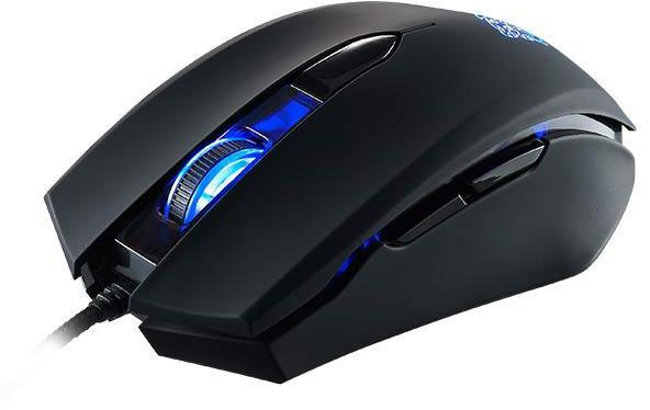 Мыши Tt eSports Talon и Talon Blu имеют симметричную форму