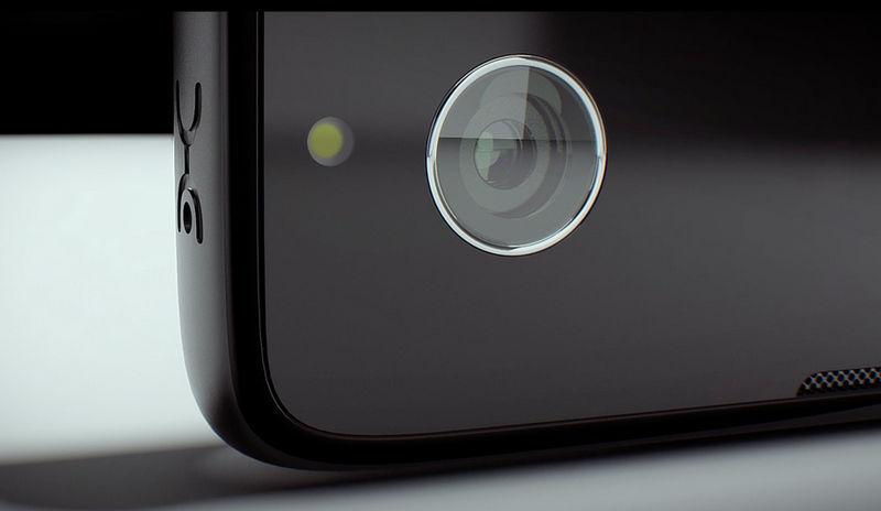 Камера смартфона и трудности компоновки