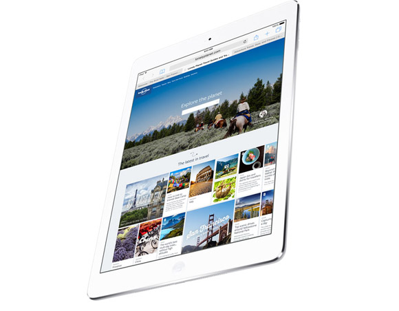 Выпускать Apple A8X будет компания TSMC