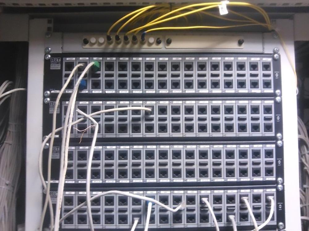 кассовый сервер