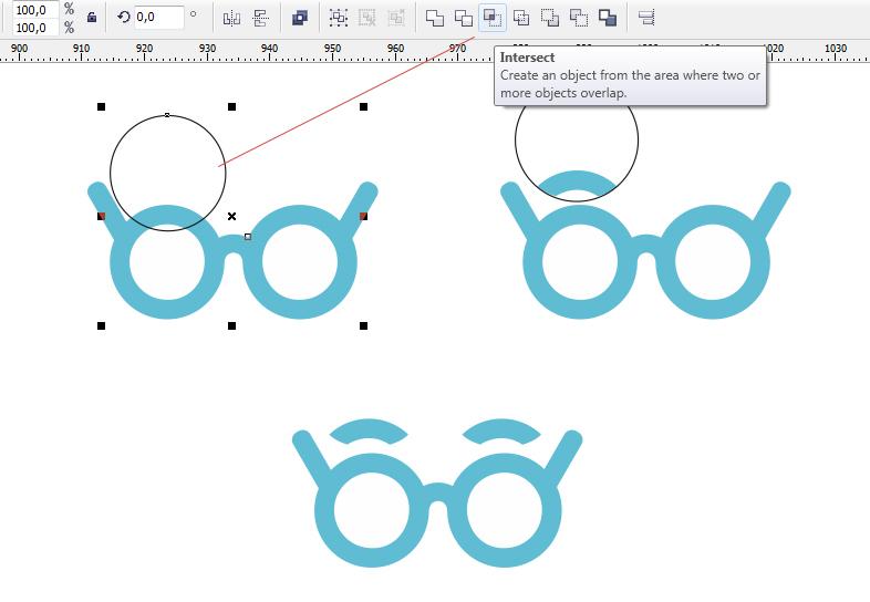 Как программисту нарисовать логотип, не умея рисовать?