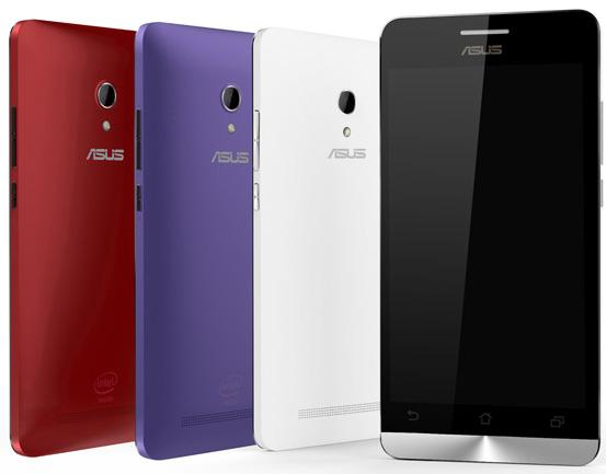 До анонса нового поколения смартфонов Asus Zenfone остается три месяца