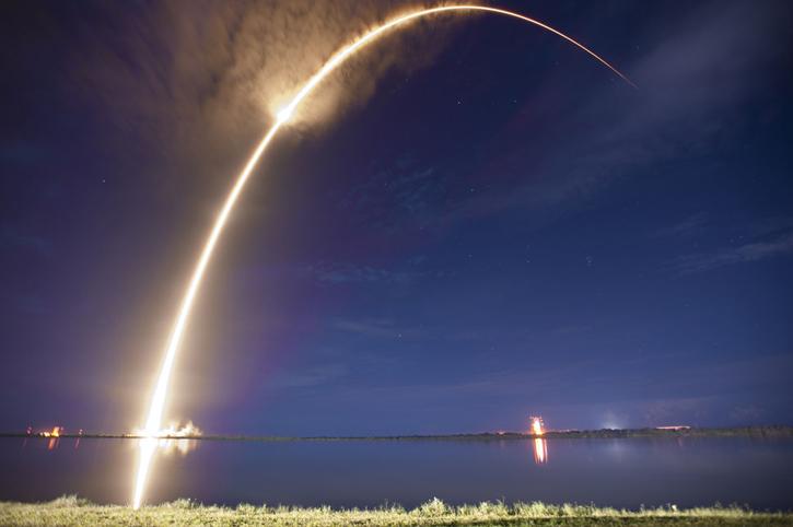 Как Элон Маск собирается заселять Марс