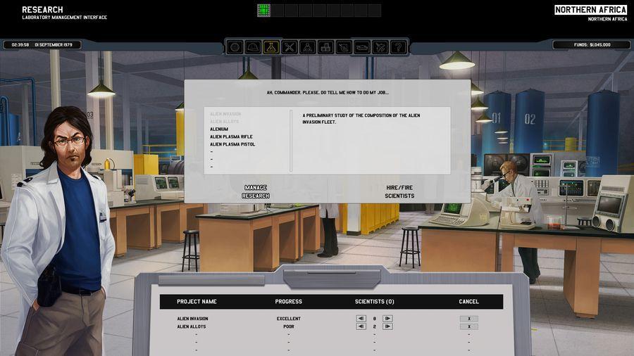 История разработки Xenonauts — независимого ремейка X COM