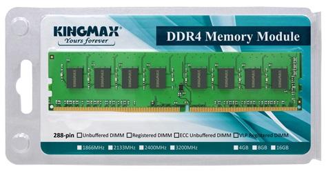 Kingmax DDR4
