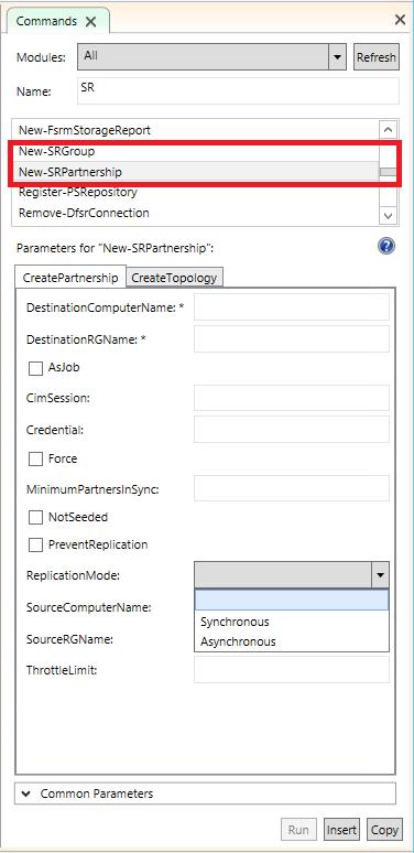 Первый взгляд на Windows Server Technical Preview